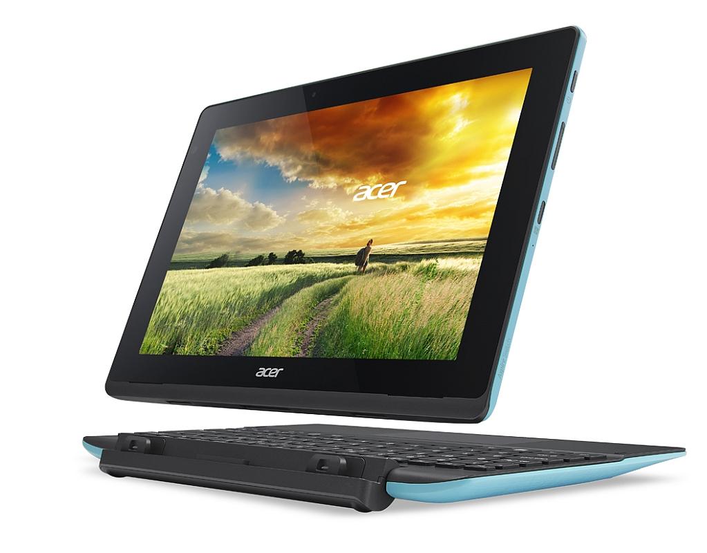 Acer anunţă noi terminale 2 în 1, cu rol de notebook şi tabletă dar şi un laptop ultrasubțire; Seria Aspire şi Switch se extinde!