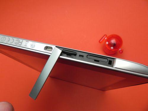 Porturi Acer Iconia Tab A510 Olympic Edition