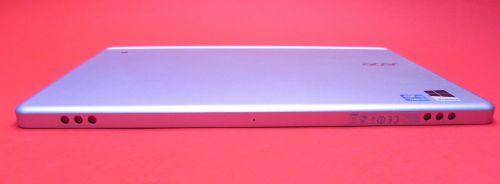 Recenzie Acer Iconia W700