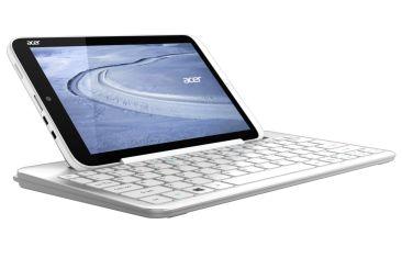 Acer Iconia W3 e oficială: prima tabletă Windows 8 cu ecran de 8 inch