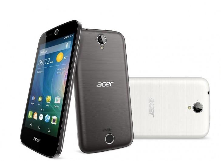 """IFA 2015: Acer """"invadează"""" piaţa smartphone, cu 6 modele cu Lollipop şi 2 cu Windows 10 Mobile"""