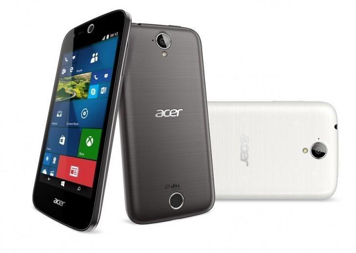 Acer M330 şi Acer M320