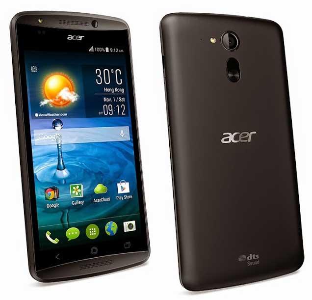Acer lansează smartphone-urile Liquid Jade și Liquid E700 piața din India (video)