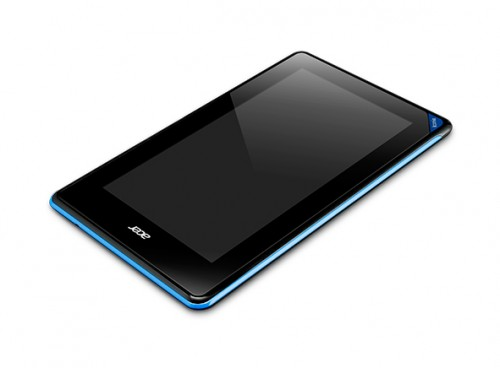 Informații noi legate de tableta Acer cu preț de 99 dolari