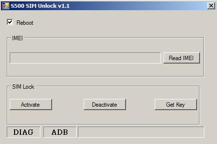 Tutorial decodare simplă în mod gratuit pentru Acer CloudMobile S500