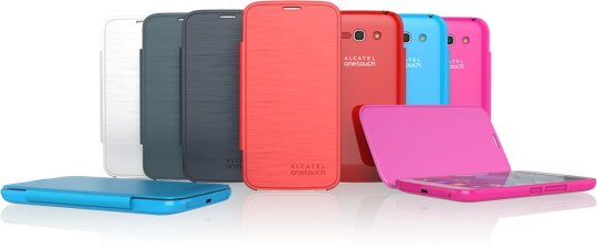 Alcatel anunţa telefonul OneTouch Pop C9, un midrange colorat cu ecran mare