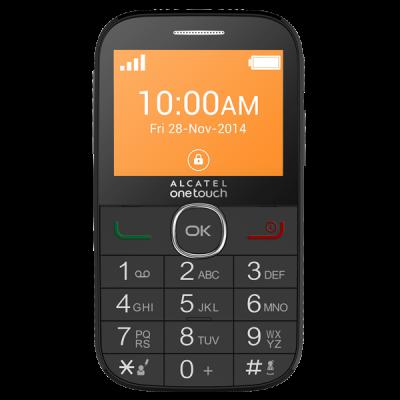 alcatel 2004c telefon pentru seniori