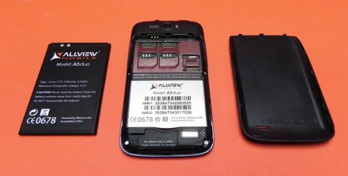 Baterie Allview A5 Duo