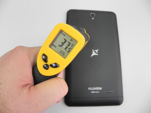 Allview AX4 Nano Review