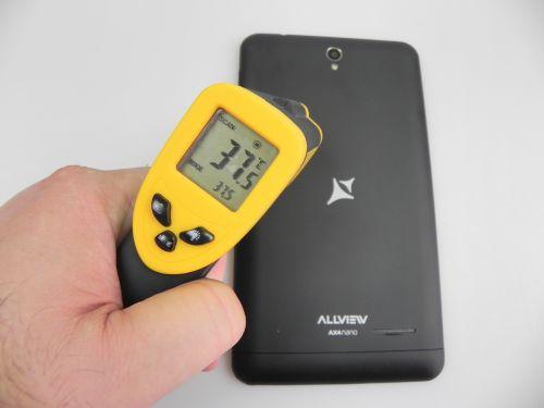 Allview AX4 Nano Review