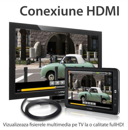 Allview AllDro 2, următoarea tabletă made În România, vine cu procesor de 1 GHz