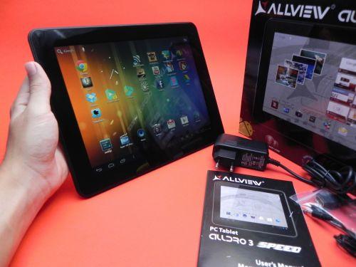 recenzie Allview Alldro 3 Speed