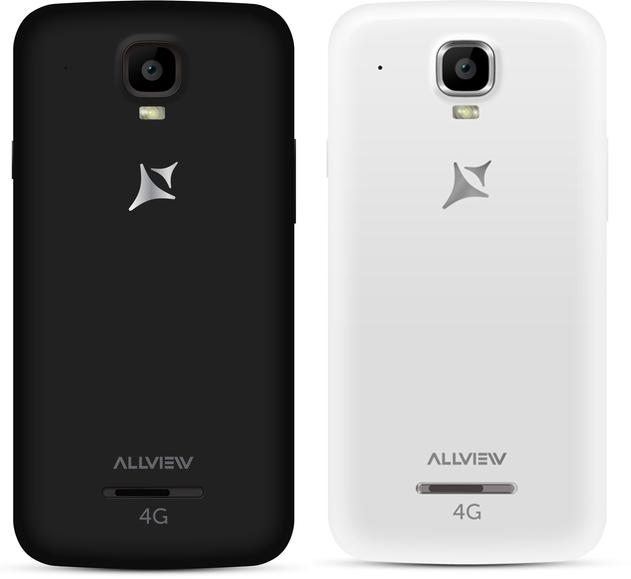 Allview lansează smartphone-ul C6 Quad 4G; disponibil la un preț de doar 599 lei