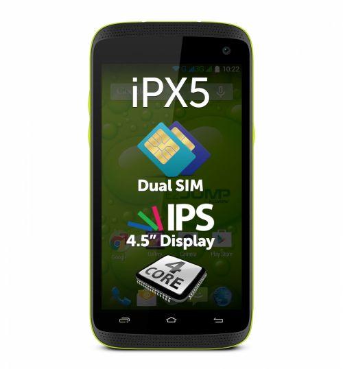 Allview anunță E2 Jump, un smartphone rezistent la apă, cu 2 difuzoare frontale puternice