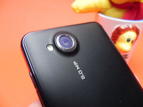 Allview P6 Stony camera