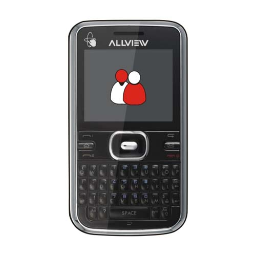 Allview Q1 WERTY