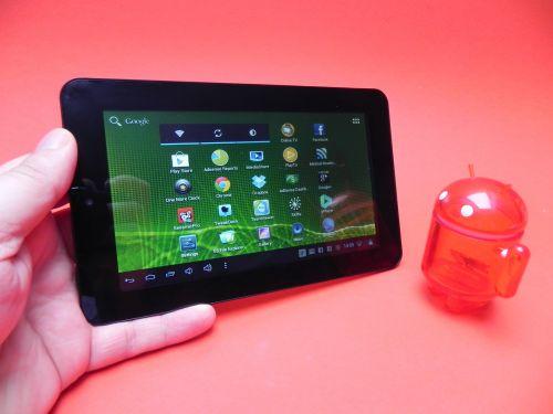 Review Allview Speed City: una dintre cele mai accesibile tablete ale Începutului de an, cu raport bun calitate/preț (Video)