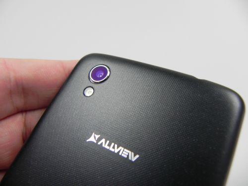 Camera lui Allview V1 Viper e