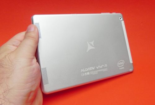 Allview Viva i8 review: o surpriză foarte plăcută, design excelent și performanță fără cusur (Video)