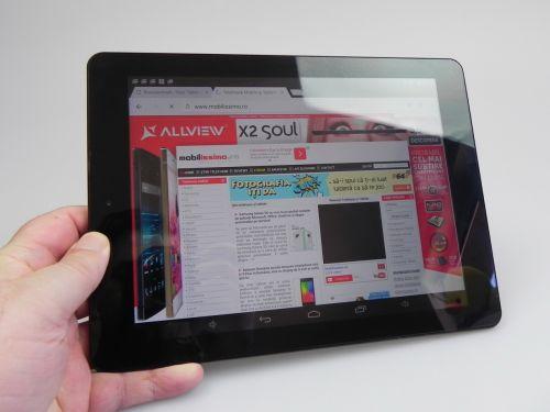 Review Allview Viva Q10 Pro