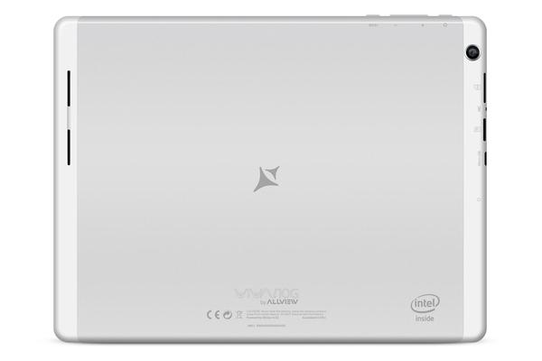 Allview lansează tableta Viva i10G ce aduce un procesor Intel pe 64-bit, conectivitate 3G și o diagonală de 9.7 inch cu rezoluție 2048x1536 pixeli