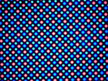 Allview X2 Soul Pro are un ecran cu pixeli de tip Pentile Matrix