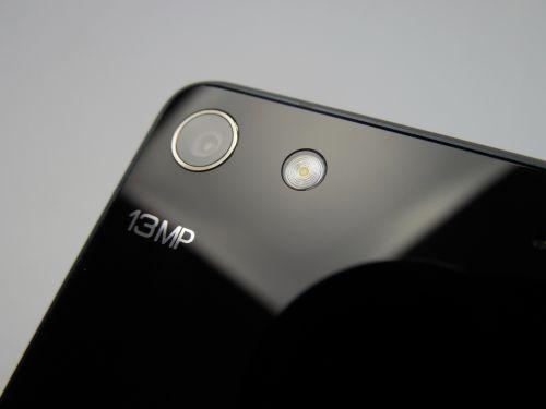 Camera lui Allview X2 Soul Pro foloseste un senzor Sony IMX214