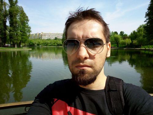 Selfie facut cu Allview X2 Soul Pro