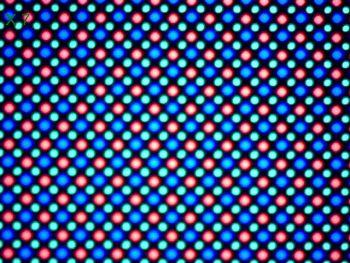 Dispunere pixeli pe Allview X2 Soul - Pentile Matrix