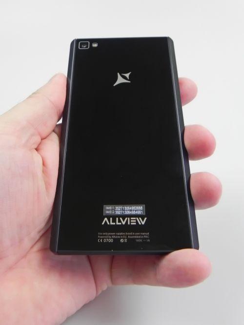 Cuma rata Allview X2 Twin