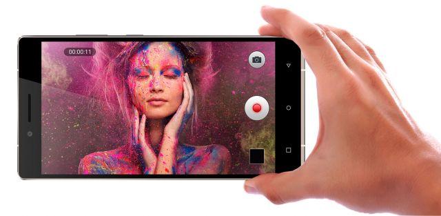 Allview X2 Xtreme poate realiza fotografii la o rezoluție de 120 megapixeli!