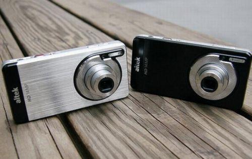 Altek Leo A14, telefonul cu cameră de 14 megapixeli și Android, gata de lansare!