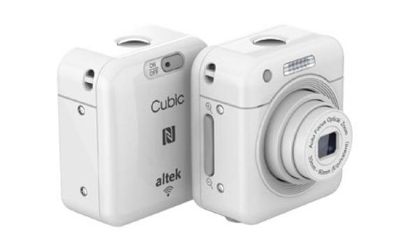 Altek lansează un atașament foto cu senzor de 13 megapixeli