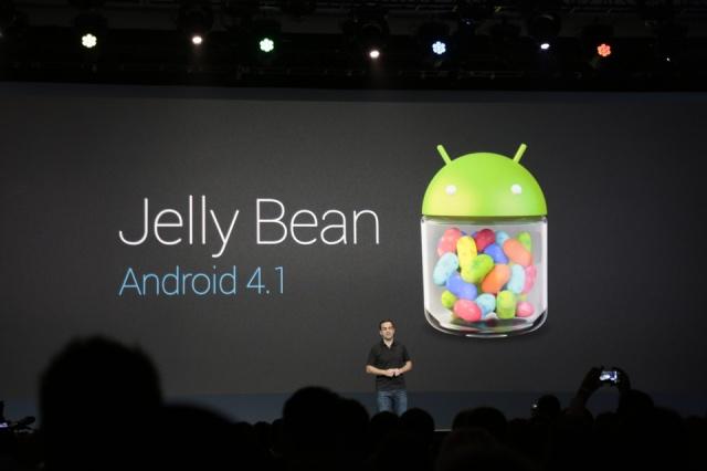 Lista completă a noutăților aduse de Android 4.1 Jelly Bean