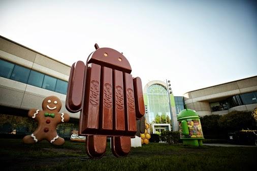 LG Nexus 5 şi Android 4.4 KitKat ar putea fi lansate pe 14 octombrie