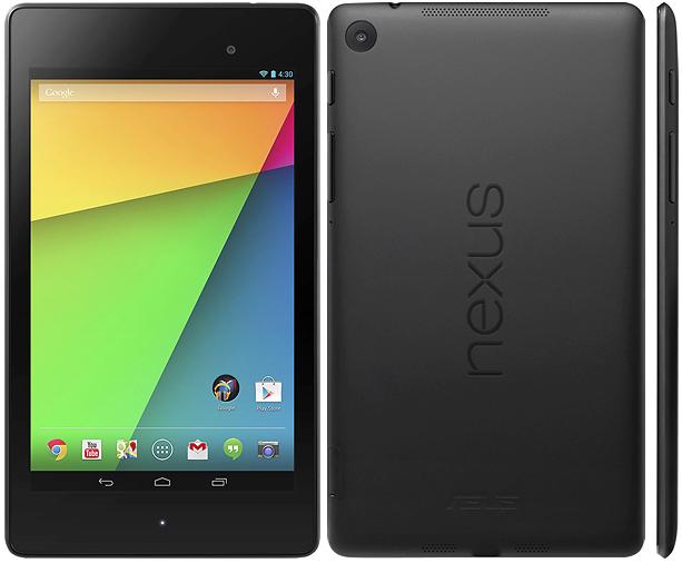 Google anunță oficial noaa tableta Nexus, Google Nexus 7 2: procesor Snapdragon S4 Pro, 2 GB RAM și Android 4.3 (Video)