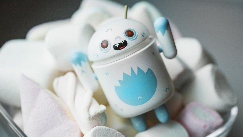 O listă amplă cu modele de telefoane ce vor primi Android 6.0 Marshmallow ajunge pe web; Telefonul tău se afla pe listă?
