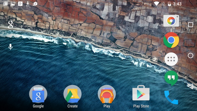 Android M Dev Preview 2 își dezvăluie câteva dintre noile funcții aduse la pachet
