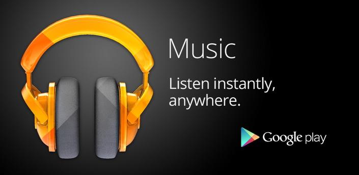 Google Play Music este actualizat la versiunea 4.4.811H: iată ce schimbări aduce!