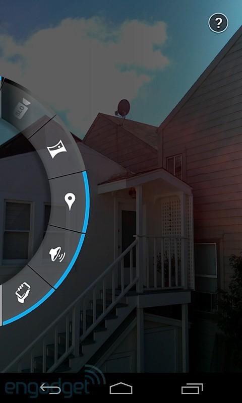 Moto X va avea o cameră bazată pe gesturi, aplicația camerei sale ajunge pe web via APK