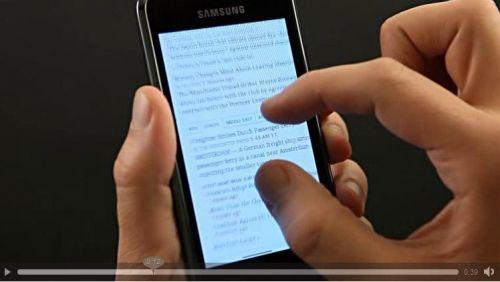 Opera Mobile pentru Android