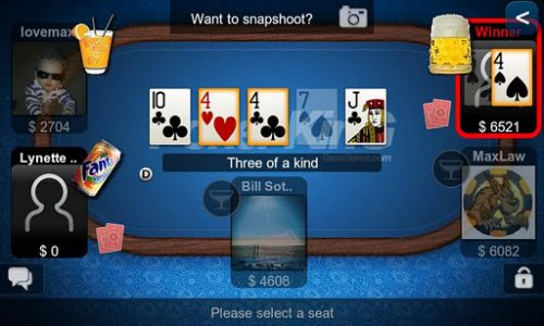 Poker King Pro