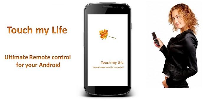 Spionează-i pe cei care Îți folosesc telefonul sau monitorizează-l În caz de furt cu aplicația Touch My Life (Video)