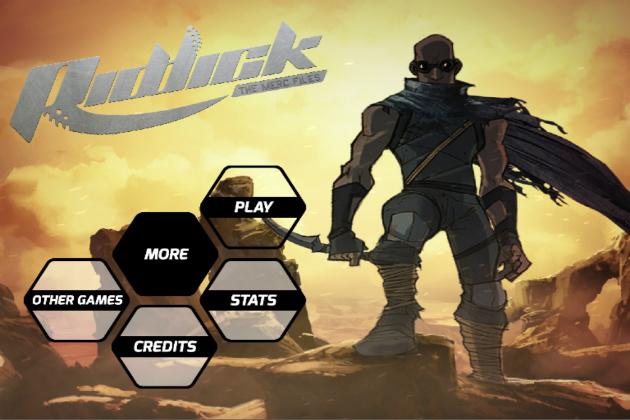 Riddick the Merc Files