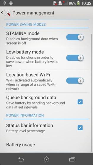 Iată cum arată interfața lui Sony Xperia Z2; Bonus - câteva specificații de ultim moment!