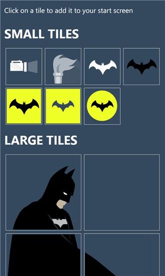 Ultimate Torch, aplicaţia lanternă care se stinge suflând în telefon şi afişează un semn Batman