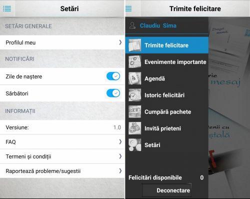 Felicitaro, un proiect românesc se lansează astăzi sub forma unei aplicații în Play Store și App Store; iată cum putem trimite cărți poștale tipărite