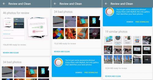 Aplicații utile: Gallery Doctor, aplicația ce ne ajută să eliminăm fotografiile nedorite din telefon