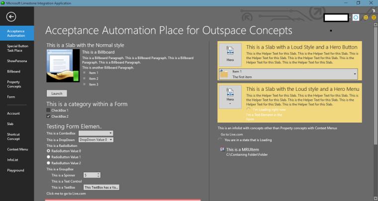 Office 2016 îsi dezvaluie designul în noi scapari pe web