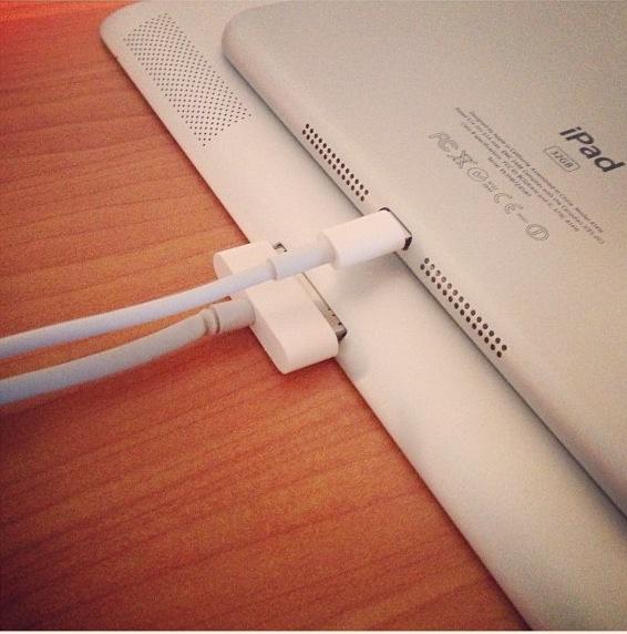 Noi imagini cu iPad Mini, de această dată mult mai realiste